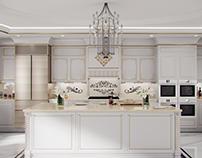 Interiors | Royal Kitchen