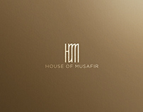 House Of Musafir