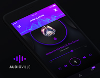 AudioVille Music Apps