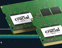 Crucial Technology: Official Rebrand