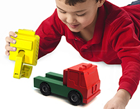 Switch-it-Up Trucks