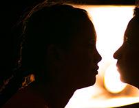 Backlight Photography