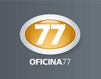 Oficina77 | Marca