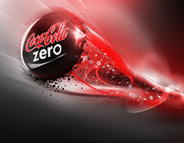 Coca-Cola & 007: Quantum of Solace