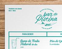 Bar da Piscina - Quinta da Conceição