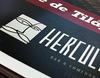 Herculano Bar e Comedoria