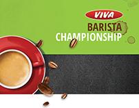 OMV Barista Challenge