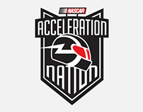 Nascar / Acceleration Nation