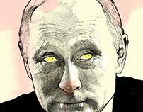 Vlad Wants Blood