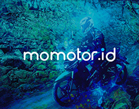 Momotor.id Visual Communication 2017-2019