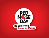 [Site] Comic Relief