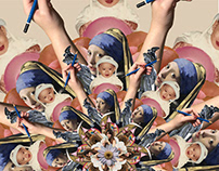 Kaleidoscopic Me