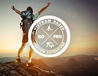 Branding & SMM for GO PRO Trip
