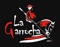 Logo La Garrocha