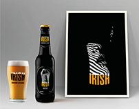 Identidad Visual - Cervecería Erótica