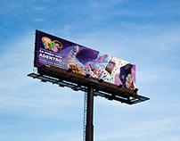 Billboard - Flips