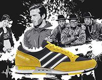Adidas Originals Tribute