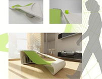Furniture Design - modul 0.8