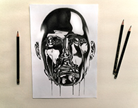 Re-Drawing from Alessandro Paglia