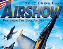 China Lake Airshow Proof