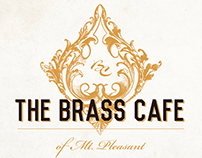 The Brass Cafe