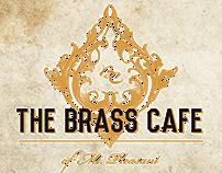 The Brass Cafe