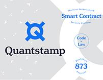 Quantstamp Identity