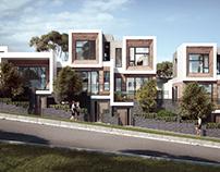 Maroondah Hwy Townhouse
