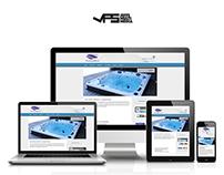 Webdesign & coding | Brenderspoolservice.be