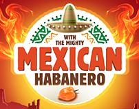 Mexican Habanero