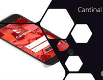Cardinal App UI