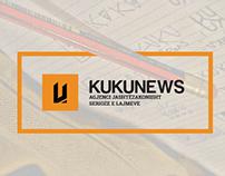 kukunews.net / branding.
