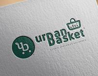 Urban Basket - Branding & Identity