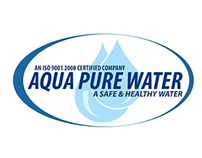 Logo Design | Aqua Pure Water