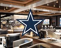 Cowboys Club Application Page