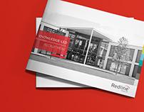 Redline brochure
