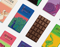 Sinner Chocolate
