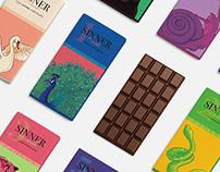 Sinner Chocolate