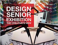 Design Senior Exhibition - UNK 2014