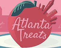 Atlanta Treats Short Opening