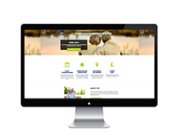 TSF Consultants - Website Design