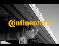 Ink Motion / Continental Tire /MRM//MCCANN