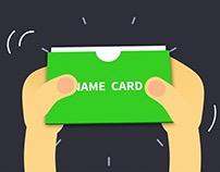 CF | Whoscall Card 行動名片