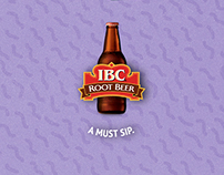 IBC Rootbeer - A Must Sip
