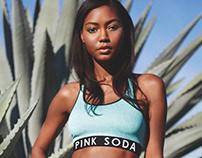 Pink Soda Sport - Digital Launch Campaign