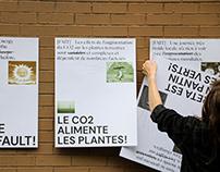 ISTD 2020 - Climatosceptic posters