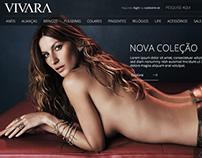 VIVARA - Ecommerce 2014/2015