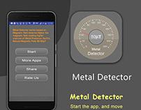 Metal detector Design