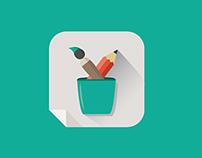 Creative Dare App