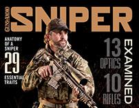Sniper magazine 2015